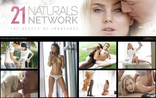21naturals network preview