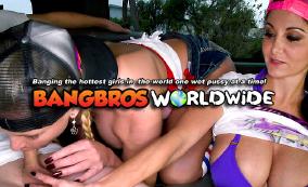 Bangbros Worldwide