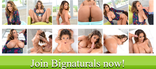 Big Naturals video
