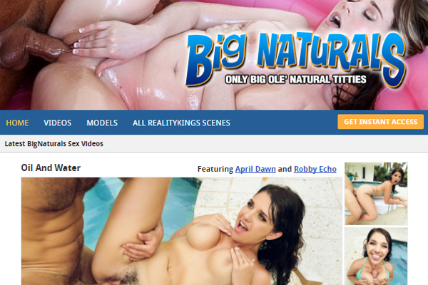 Big Naturals photo gallery 2nd picture