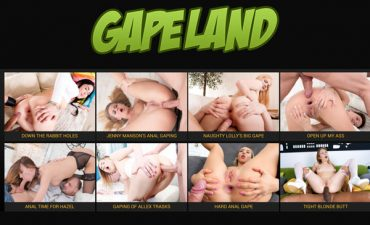 Gape Land