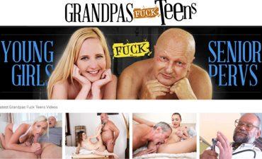 GrandpasFuckTeens