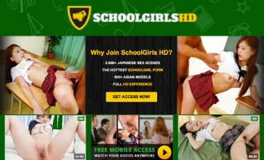 Schoolgirls HD Review