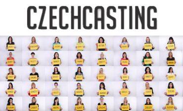 Czech Casting
