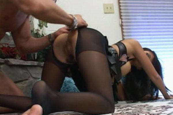 Anal Tryouts picture 4