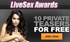 Live Sex Awards
