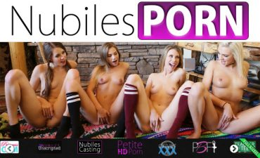 Nubiles Porn