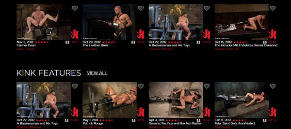 Top gay porn site for fucking machine videos.