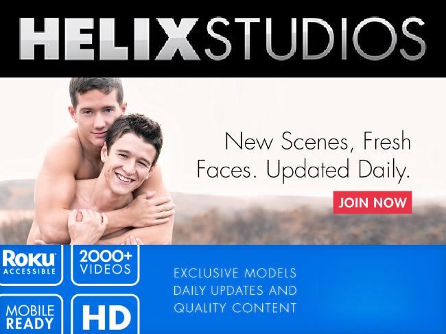 Helix studios preview