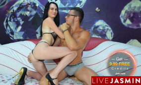 Live Jasmin Couples