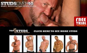 Studs Over 40