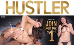 Hustler Review
