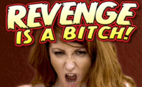 RevengeIsaBitch