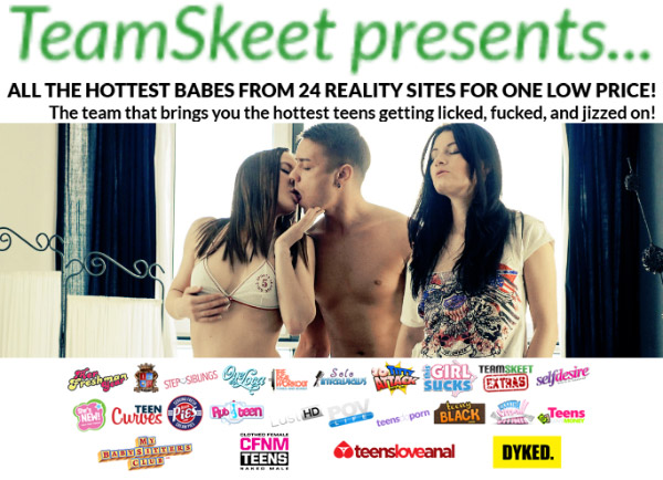 Team Skeet preview