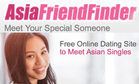 Asia Friendfinder