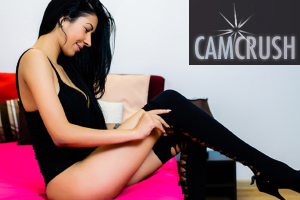 Camcrush Review