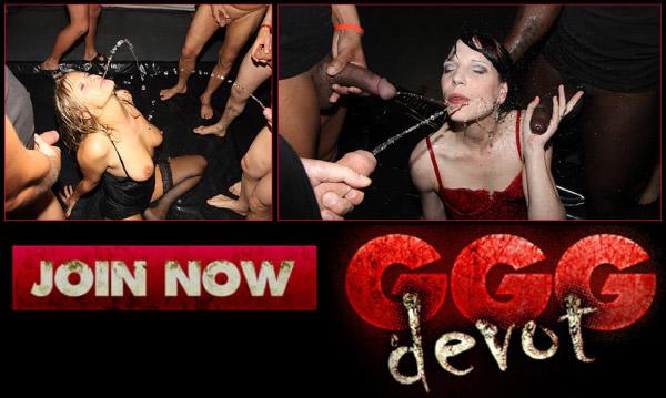GGG Devot preview