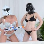 Cosplay Babes pictures 4