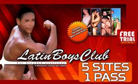 Latin Boys Club