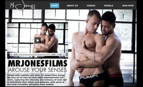 Mr. Jones Films