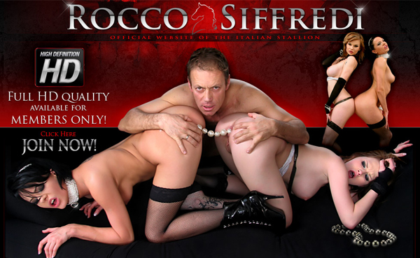 Rocco Siffredi free video
