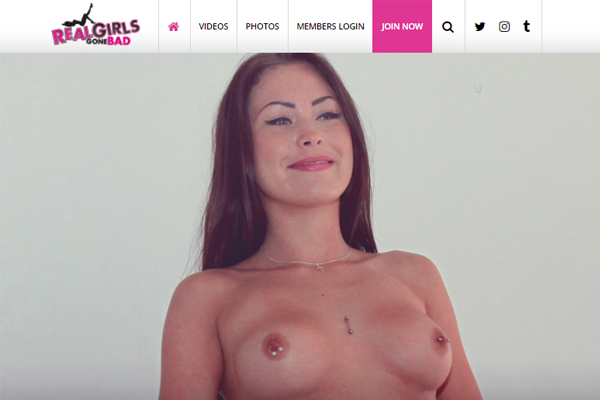 Real Girls Gone Bad photo gallery 3rd picture