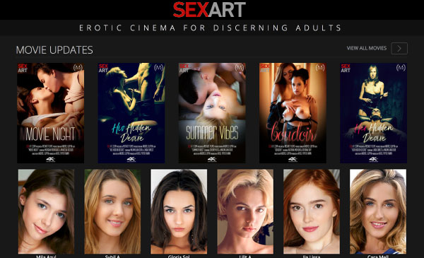 SexArt Review
