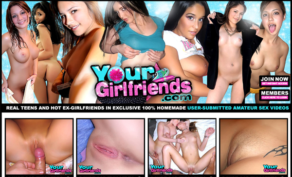 Your Girlfriends Review