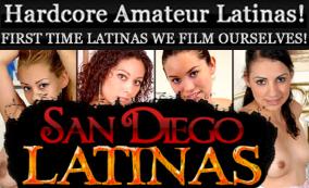 San Diego Latina