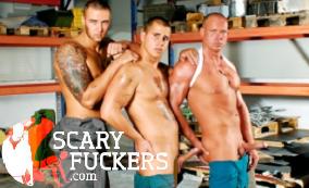 ScaryFuckers