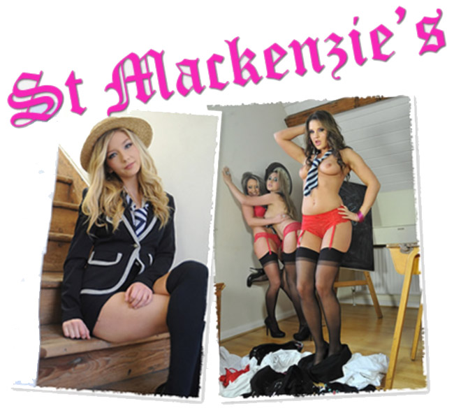 St Mackenzies preview