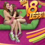 Teen18Lesbians photo gallery 4th picture