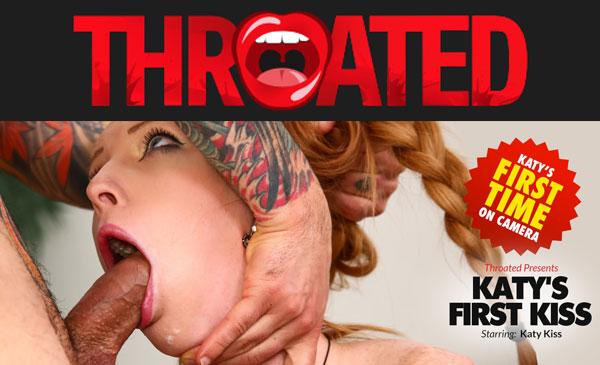 Throated Review