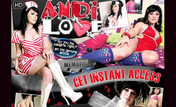 Andi Love Review