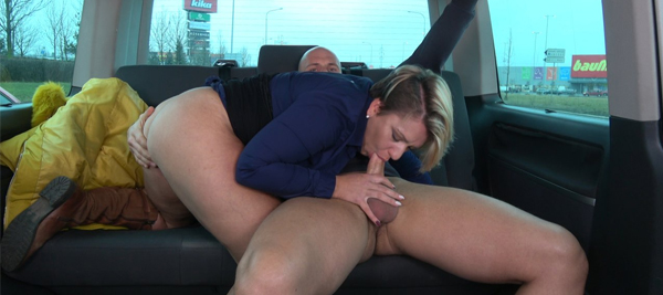 Best porn pay site with hot pickup and car sex scenes