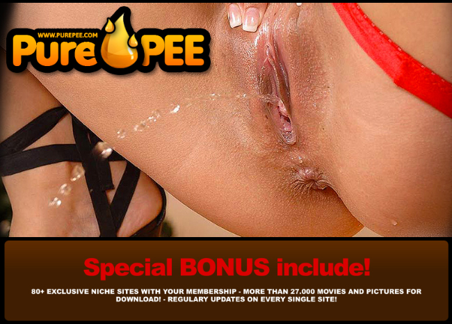 Pure Pee preview
