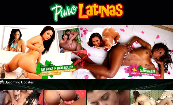 Puro Latinas Review