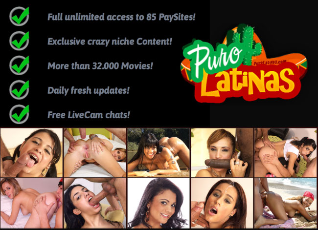 Best paid porn site with latinas