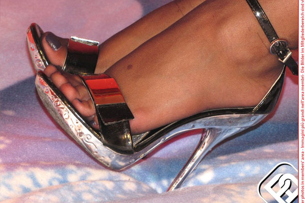 Black Pantyhose picture 1