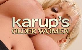 Karup's Older Women