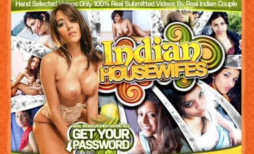 Indian Housewifes Review
