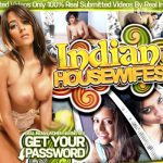 Indian Housewifes picture 5