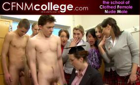 CFNM College