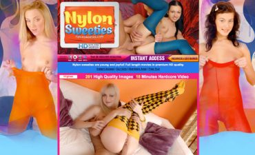 Nylon Sweeties