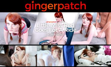 Ginger Patch