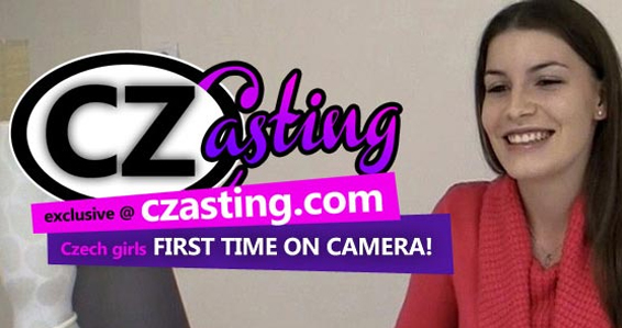 my favorite czech porn site for casting sex videos