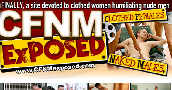 best cfnm porn site with amateur content