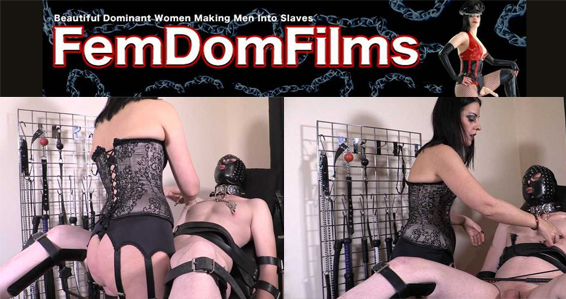 best femdom pay adult website where you can watch fetish sex videos