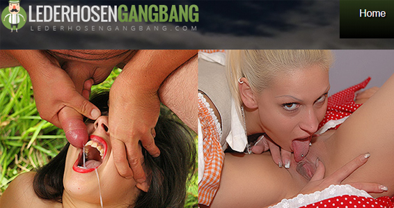 top rated gangbang porn pay site where you can watch group sex videos