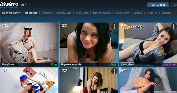 amazing live cam porn site for super sexy cam models